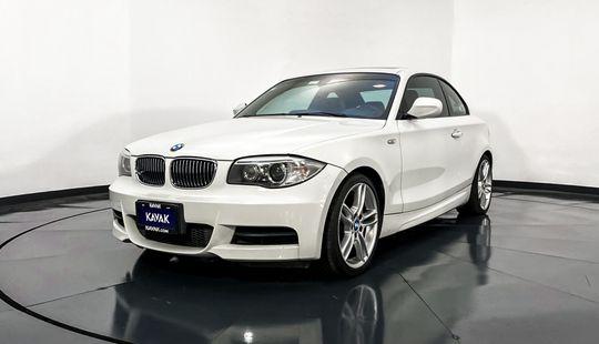 BMW Serie 1 135i  M Sport Coupé 2012