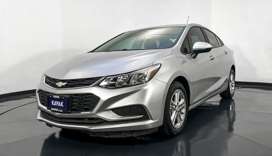 Chevrolet Cruze LS Turbo