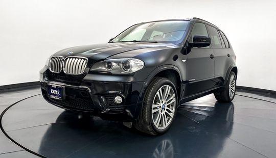 BMW X5 50i M Sport-2013