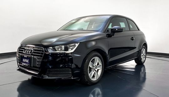 Audi A1 Hatch Back Urban