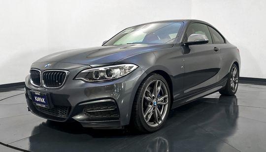 BMW Serie 2 M 240i Sport Coupé 2017