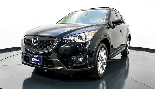 Mazda CX-5 S Grand Touring