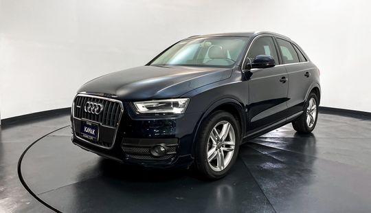 Audi Q3 Quattro Elite
