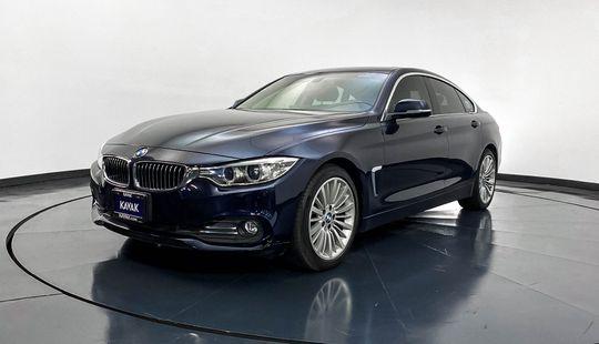 BMW Serie 4 428i Luxury Line Gran Coupé 2016
