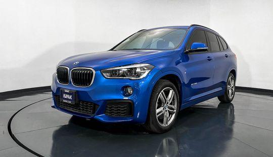 BMW X1 20i M Sport 2017