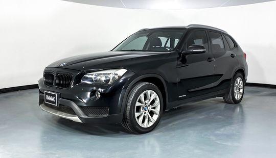 BMW X1 20i-2014