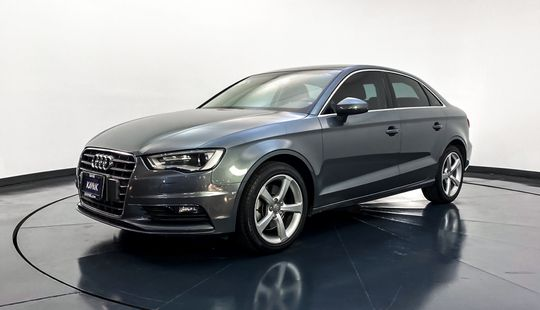 Audi A3 Attraction 1.8T 2015