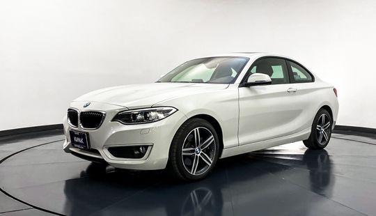 BMW Serie 2 220i Coupé 2017