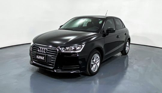 Audi A1 Sportback Hatch Back Urban 2018