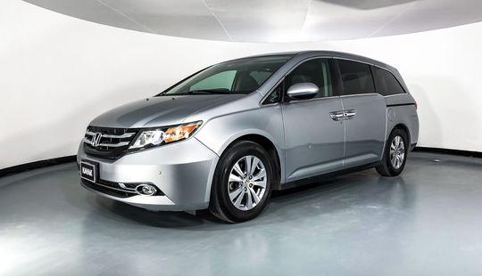 Honda Odyssey EXL-2016