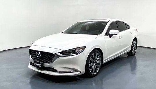 Mazda 6 Signature-2019