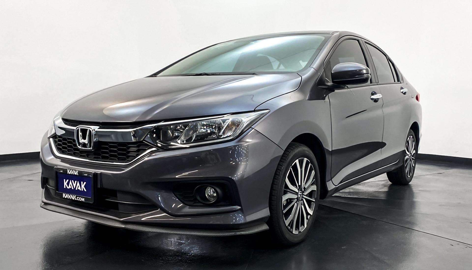 Honda City 2019 #27829 | 12604 KM | Precio: $267999