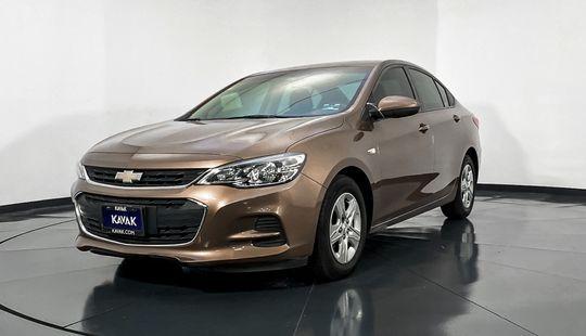 Chevrolet Cavalier LS 2018