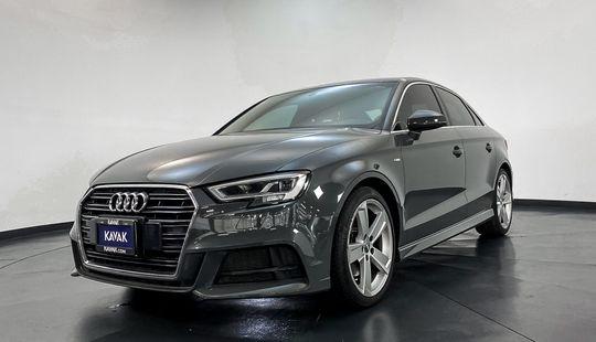 Audi A3 S Line 2.0T 2017