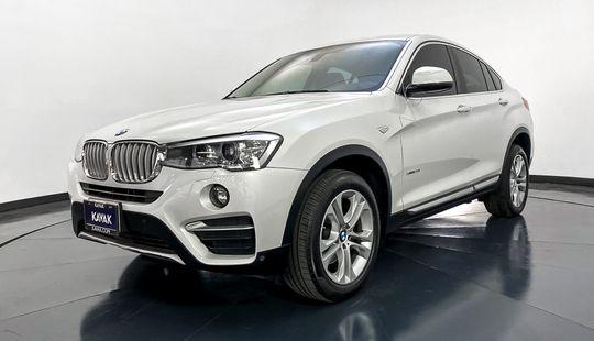 BMW X4 28i X Line 2015