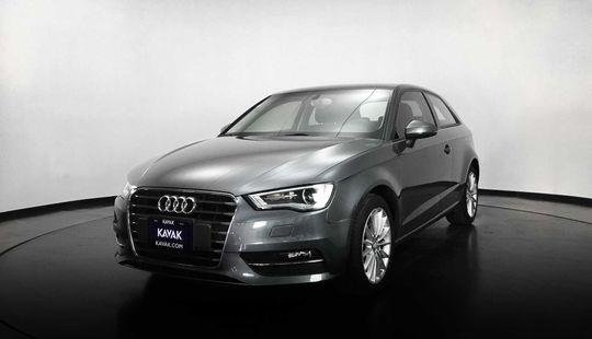 Audi A3 Hatch Back Ambiente 1.8T 2015