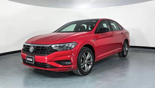 Volkswagen Jetta A7 R Line-2019