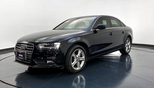 Audi A4 Trendy Plus Quattro 2014