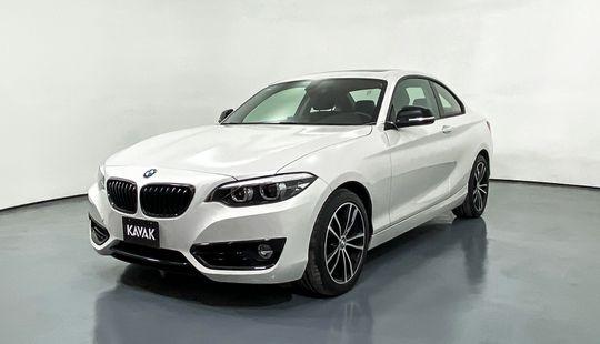 BMW Serie 2 220i Sport Line Coupé 2020