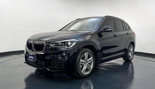 BMW X1 20i M Sport 2019