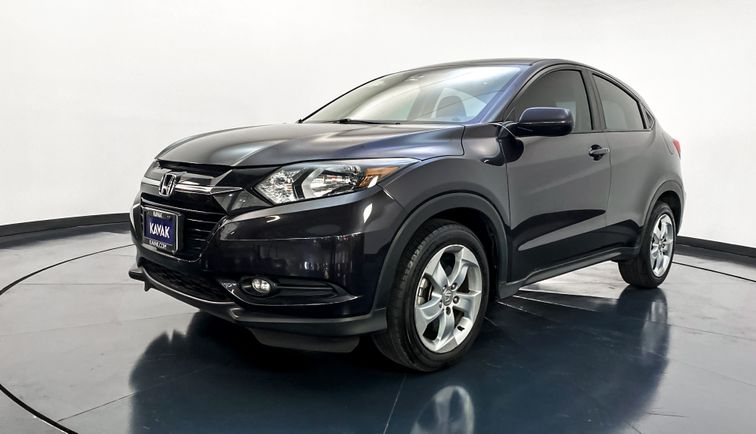 Honda HR-V 2016 #28651   65200 KM   Precio: $257999