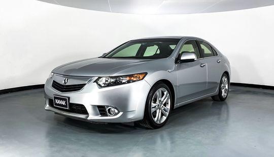 Acura TSX TSX 3,5l-2013