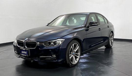 BMW Serie 3 328i Sport Line 2014