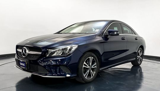 Mercedes Benz Clase CLA Coupe CLA200 CGI Sport-2018
