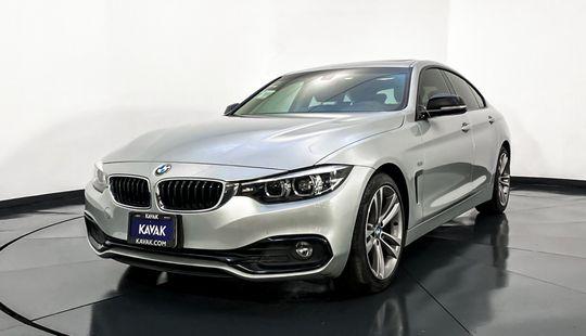 BMW Serie 4 420i Sport Line Gran Coupé 2018