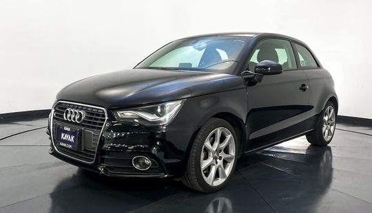 Audi A1 Hatch Back Ego 2015