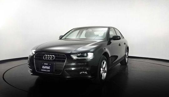 Audi A4 Trendy 1.8T 2014