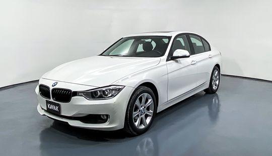 BMW Serie 3 320i 2015