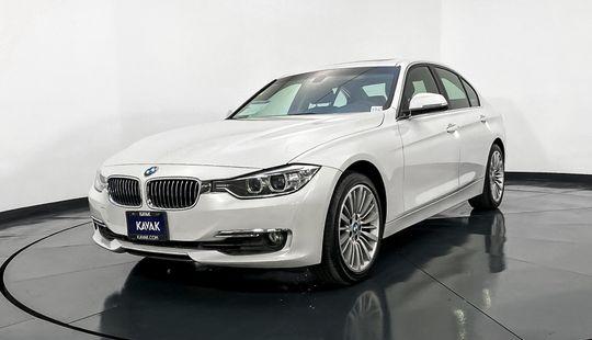 BMW Serie 3 328i Luxury Modern Line 2015