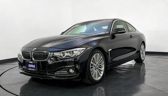 BMW Serie 4 428i Luxury Line  Coupé 2014