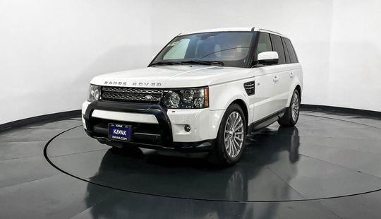 Land Rover Range Rover Sport SportHSE-2013