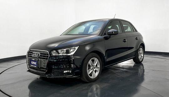 Audi A1 Sportback Hatch Back Cool 2016