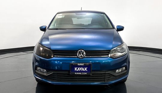 Volkswagen Polo Hatch Back Polo-2018
