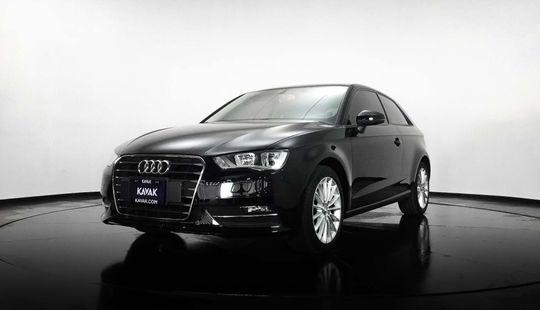 Audi A3 Hatch Back Ambiente 1.4T 2015