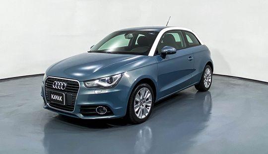 Audi A1 Hatch Back Envy y Sport One 2012