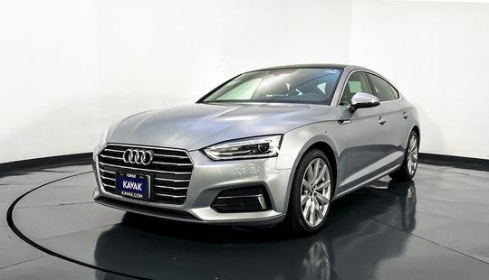 Audi A5 Sportback Select 2018