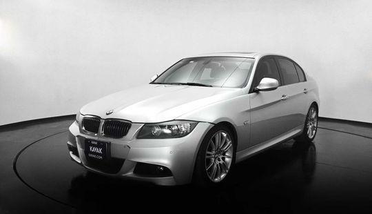 BMW Serie 3 335i M Sport Turbo 2012