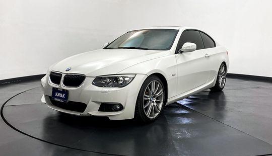 BMW Serie 3 325Ci M Sport Coupé 2013