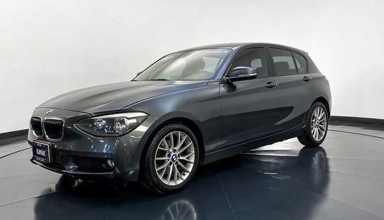 BMW Serie 1 Hatch Back 118i Business 2015