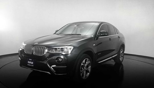 BMW X4 28i X Line 2017