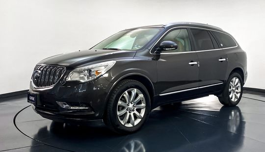 Buick Enclave Premium-2014