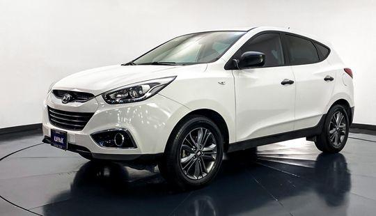 Hyundai ix35 GLS-2015