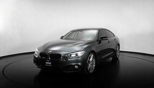 BMW Serie 4 430i Sport Line Gran Coupé 2017