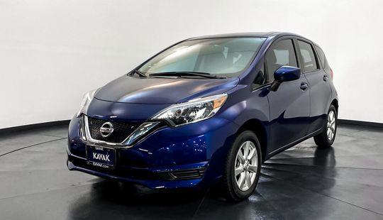 Nissan Note Sense-2018