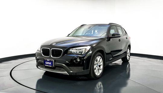BMW X1 20i 2014
