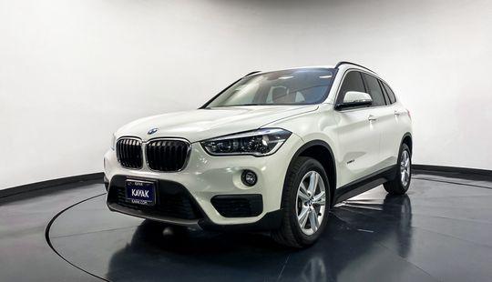 BMW X1 18i 2017